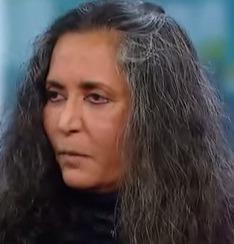 Deepa Mehta Hindi Actress