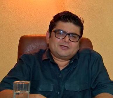 Deven Bhojani Hindi Actor