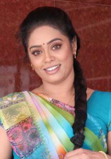Devi Priya Tamil Actress