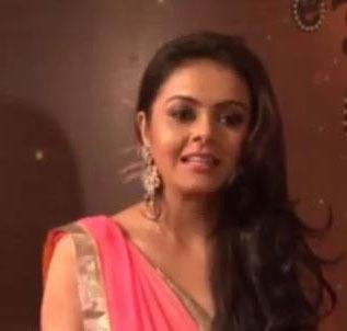 Devoleena Bhattacharjee Hindi Actress