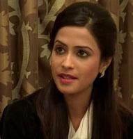 Dimple Jhangiani Hindi Actress