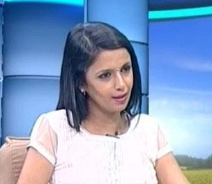 Divya Jagdale Hindi Actress