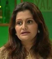 Dr.Sharmila Tamil Actress