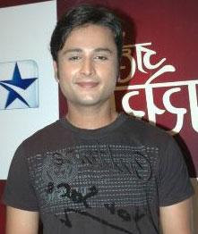 Drupad Davawala Hindi Actor