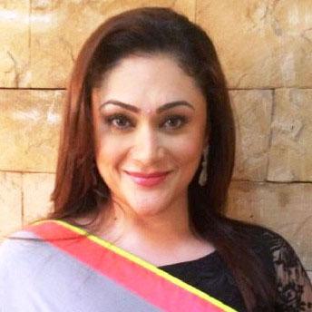 Eva Grover Hindi Actress