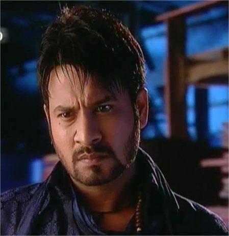 Faisal Raza Khan Hindi Actor