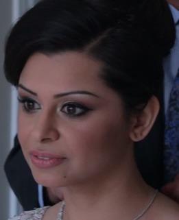 Farah Nadeem Hindi Actress