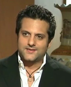 Fardeen Khan Hindi Actor