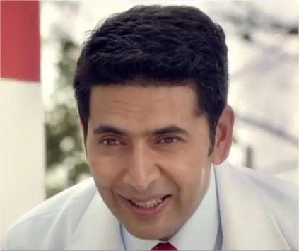 Farukh Saeed Hindi Actor