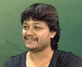 Ganesh Kannada Actor