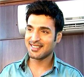 Gaurav Chaudhary Hindi Actor