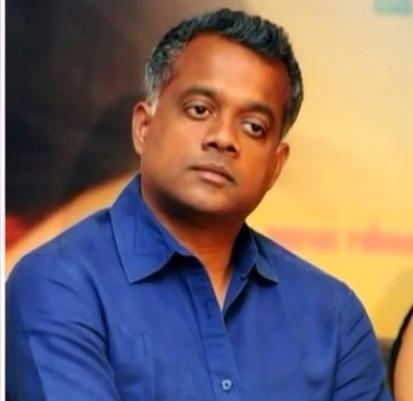 Gautham Menon Tamil Actor
