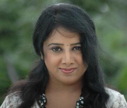 Gayathri Rajagopal Tamil Actress