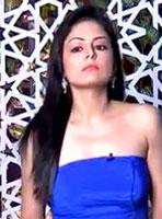Gunjan Vijaya Hindi Actress