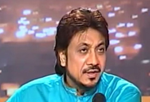 Hamid Ali Khan Hindi Actor