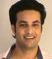 Himanshu Soni Hindi Actor