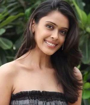 Hrishitaa Bhatt Hindi Actress