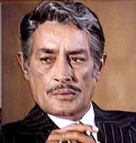 Iftekhar Hindi Actor