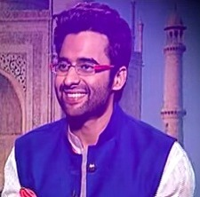 Jackky Bhagnani Hindi Actor