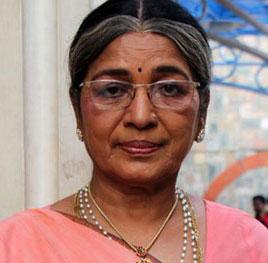 Dubbing Janaki Telugu Actress