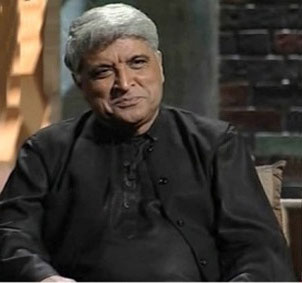 Javed Akhtar Hindi Actor