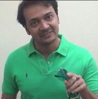 Jignesh Joshi Hindi Actor