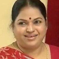 K. S. Jayalakshmi Tamil Actress