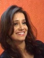 Kadambari Kadam Hindi Actress