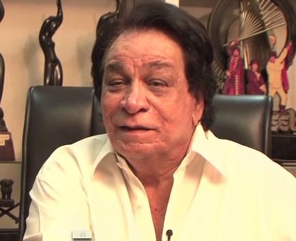 Kader Khan Hindi Actor