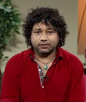 Kailash Kher Hindi Actor