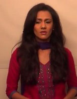 Kajal Pisal Hindi Actress