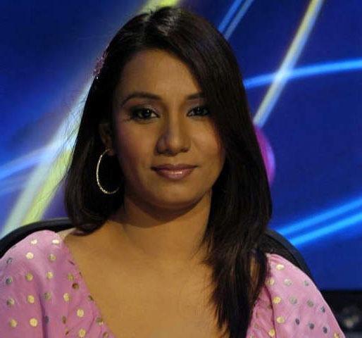 Kalpana Patowary Hindi Actress
