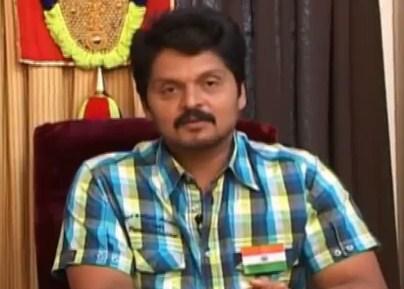 Karan Malayalam Actor