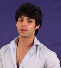 Karan Wahi Hindi Actor
