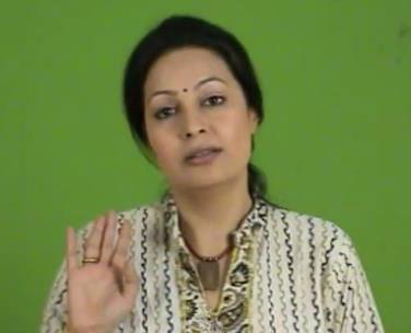 Karuna Verma Hindi Actress