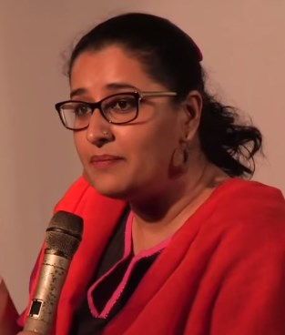Kausar Munir Hindi Actress
