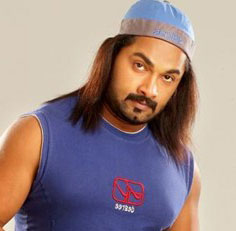 Kaviraj Achari Malayalam Actor