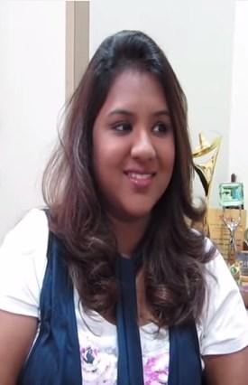 Kavita Barjatya Hindi Actress