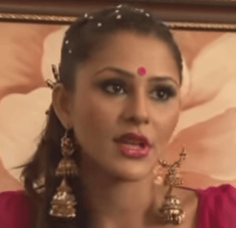Khushboo Purohit Hindi Actress