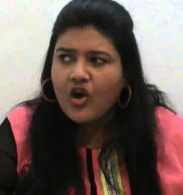 Khushboo Shroff Hindi Actress