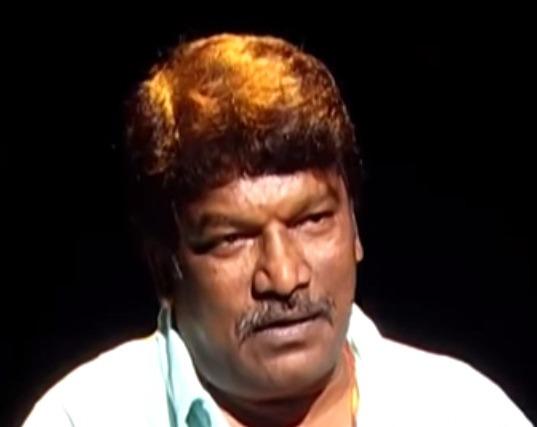 Tollywood Director Krishna Vamsi Biography, News, Photos
