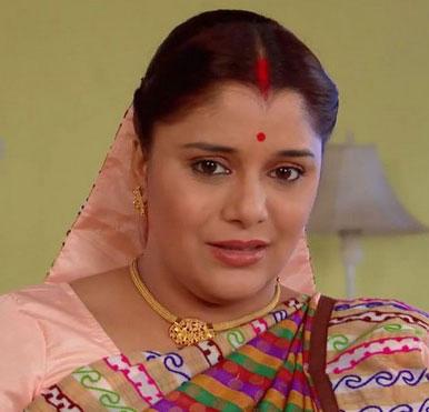 Kshitee Jog Hindi Actress