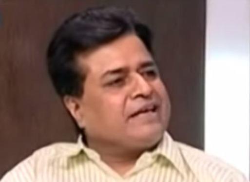 Kumar Mangat Hindi Actor