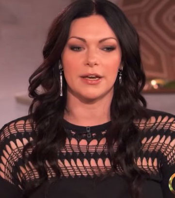Laura Prepon English Actress