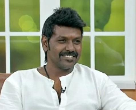 Raghava Lawrence Tamil Actor