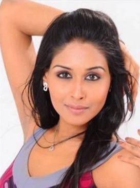 Leena Maria Paul Hindi Actress