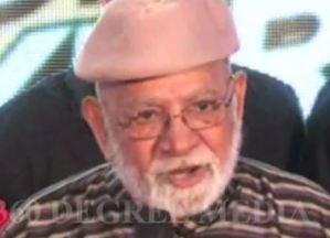 Lekh Tandon Hindi Actor