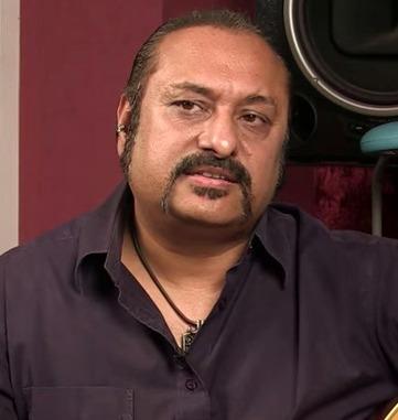 Lesle Lewis Hindi Actor