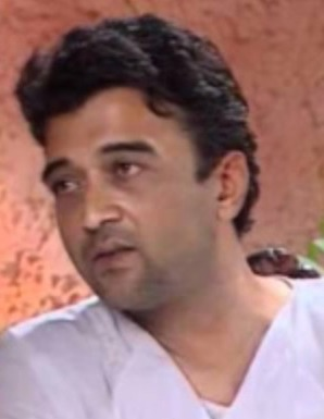 Lucky Ali Hindi Actor