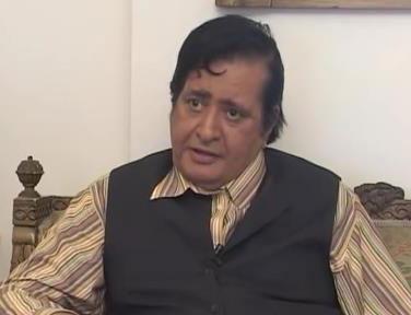 Manoj Kumar Hindi Actor
